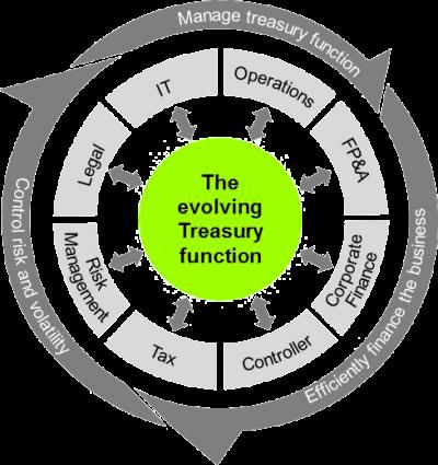 treasury-function